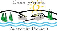 Casa Arzola Logo